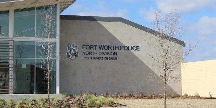 City of Fort Worth – North Patrol Division Facility